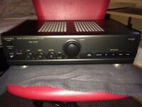 RARE TECHNICS SU V500 NEW CLASS A AMP IN EXCELLENT CONDITION