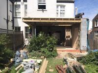 Carpenter / General builder required