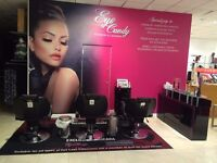 Expert beauty therapist required, eyelash extensions experience is must