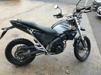Bmw G 650 X Country 2008 Possible Swap/PX