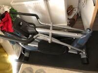 BH Fitness Foldable Elliptical Cross Trainer