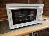 Table / Unit Top Electric Oven / Grill - Brand New - Never Used