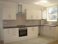 STUNNING !! E3 / MILE END / 4 DOUBLE BEDROOM SPLIT LEVEL FLAT !! AVAILABLE NOW
