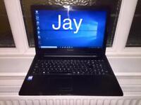 Like new 8GB Ram FAST Lenovo HD Laptop Massive 1TB(1000GB)Window10,Microsoft office,Ready