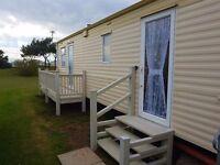 Skegness 6/8 berth Caravan to Let nr Ingoldmells. Waterside Leisure Park