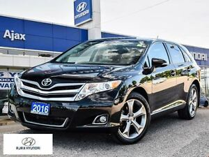 2016 Toyota Venza LE|V6|AWD|Rear View Camera|Bluetooth