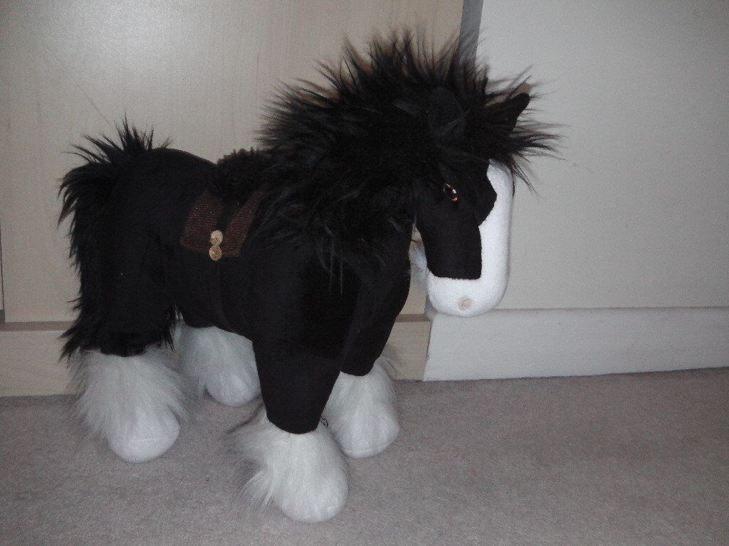 disney store - angus (the horse from brave) | in costessey, norfolk