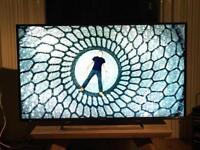 """Panasonic Viera 50"""" 4K Ultra HD TV"""