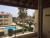 TWO BED APARTMENT FOR RENT - PAPHOS, CYPRUS