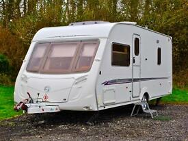 Caravan for sale.