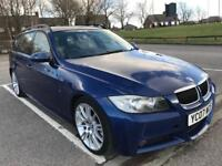 BMW 320d M Sport - Great Condition!