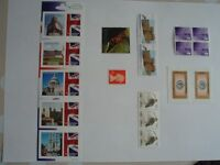 Small collection of stamps to sale.Click on image with right arrow to see the small collection.