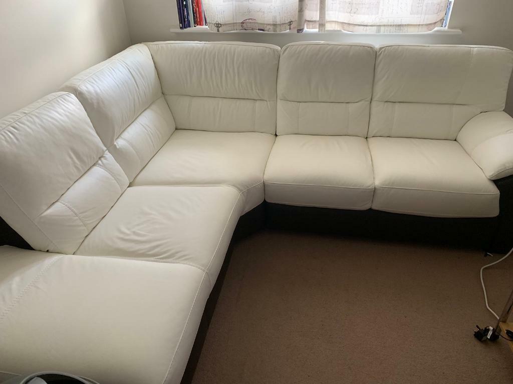 best loved 19cd8 62d03 DFS Marini corner sofa | in Newbury, Berkshire | Gumtree