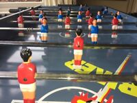 Table Football - great condition