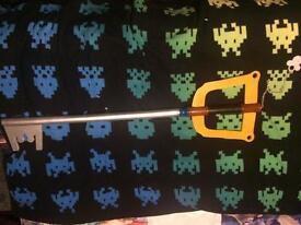 Kingdom Hearts Keyblade Replica