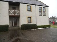 TAYPORT,2 BEDROOM FLAT FOR RENT