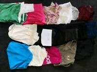 Woman bundle of clothes size 14UK
