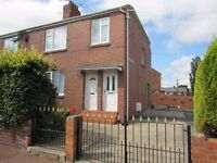 3 Bedroom Upper Floor Flat, Birds Nest Road, Walker, NE6 2TD