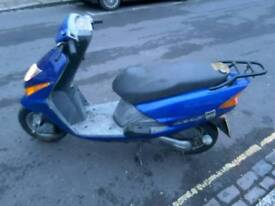 Honda lead svc very good condition only 599 no offers