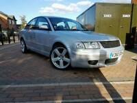 Volkswagen passat special edition 20v
