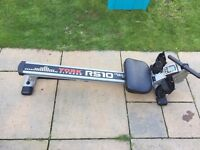 York RS10 Rowing Machine