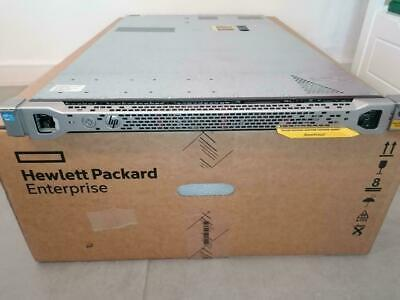 HP StoreVirtual 4330 I-XEON E5-2620v3 6-core 32GB ram P420i 2GB 2x PSU no HDD