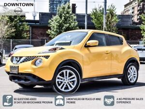 2015 Nissan Juke SV FWD *Excellent Condition w/ No Accidents*