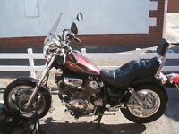 For Sale or Swap Yamaha XV 1100 Virago