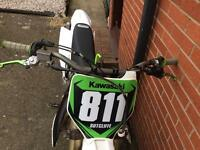 Kxf 250 for sale bargain