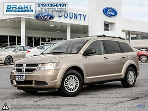 2009 Dodge Journey SE - CLEAN CARPROOF!