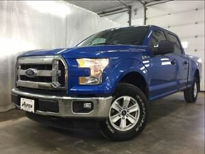 2015 Ford F-150 XLT-PWR WINDOWS, TOW PACKAGE, LEASE BACK LOW KMS