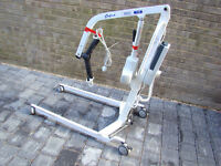 'Oxford' 170 Midi Mobility Disabled Hoist/Lift-Electric
