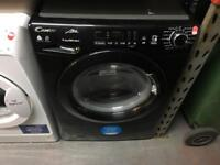 CANDY 9/6KG BLACK WASHER DRYER AAA