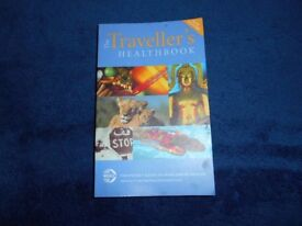 The Traveller's Healthbook by Wexas Ltd (Paperback, 2000)