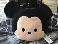 Genuine Disney Tsum Tsum Cushion