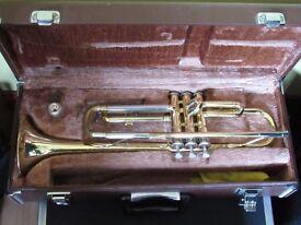 yamaha beginners trumpet