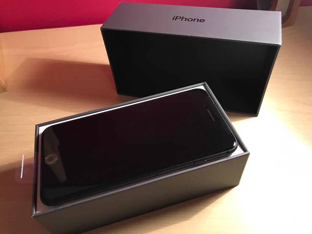 iphone 8 plus 256 gb space grey in sale manchester gumtree. Black Bedroom Furniture Sets. Home Design Ideas