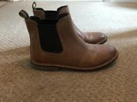 Boys Next Chelsea Boots