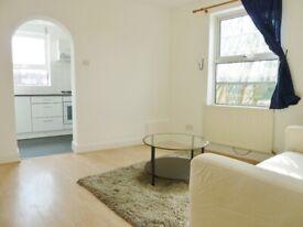 *! Bright 1 Bedroom Flat, Willesden, NW10 2SU !*