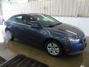 2013 Chevrolet Cruze LT, Remote Start, 7 Color Touch Screen