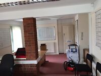Two great First Floor Offices in Bursledon