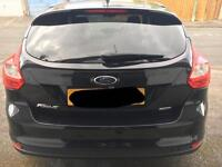Ford Focus 2013 1litre Eco boost