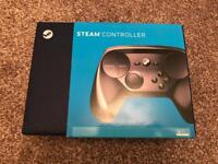 Steam Controller, used once