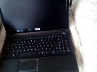 Swap two laptops.
