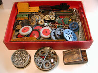 MECCANO VINTAGE SELECTION