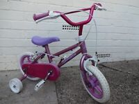 Girls/Toddlers Bike Bicycle