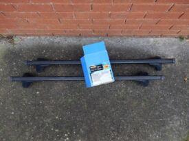 Halfords Roof Bar Fitting Kit 105