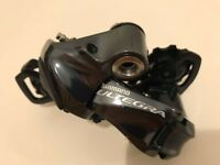NEW Shimano Ultegra 6870 Di2 11 Speed Rear Mech Derailleur NEVER USED