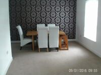 Four Bedroom Family Flat