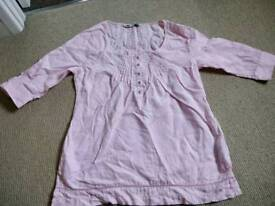 Crew Clothing kaftan, size 12